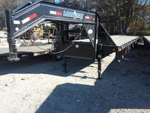2014 Load Trail 40' Trailer w/