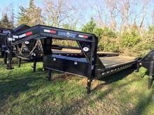 2017 Load Trail Gooseneck Carha