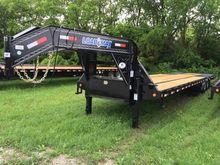 2017 Load Trail 102X40 HYDRAULI
