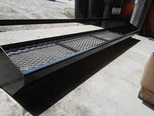 2016 Dunnage Rack Weld-on West
