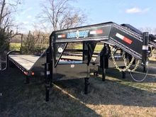 "2017 Load Trail 102"" x 40' Low-"