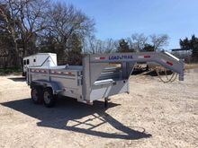 "2017 Load Trail 83"" x 16' Tande"