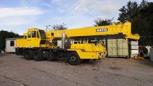 2002 KATO NK250E-V