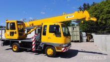 1994 Tadano 1994 TADANO TS75M-L