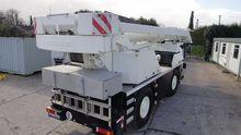 2008 LIEBHERR LTM1040-2.1