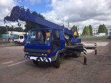 1987 Kato NK70M, 7 Ton Truck Cr