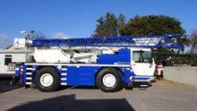 2012 LIEBHERR LTM1030-2.1