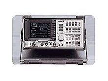 Agilent/ HP 8595EM EMC Spectrum