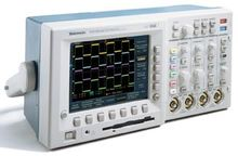 Tektronix TDS3012B 100 MHz to 4