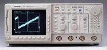 Used Tektronix TDS64
