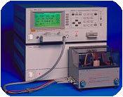 Agilent/ HP 4284A Impedance / L