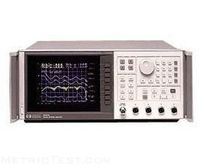 Agilent/ HP 8757A 6.6 GHz and H
