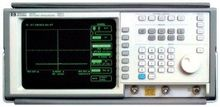 Agilent/ HP 54503A 500 MHz to 9