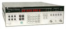 Used Agilent/ HP 332