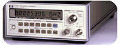 Agilent/ HP 5386A Counters, Fre