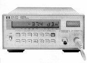 Agilent/ HP 437B RF Power Meter