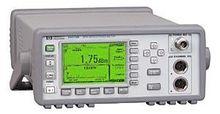 Agilent/ HP E4419B RF Power Met