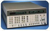 Agilent/ HP 8644B Less than 3.0