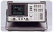 Agilent/ HP 8591EM EMC Spectrum