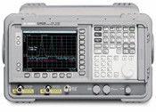 Agilent/ HP E4401B 1.1 GHz to 2