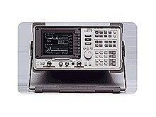 Agilent/ HP 8596EM EMC Spectrum