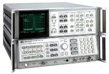 Agilent/ HP 8568B 1.1 GHz to 2.
