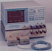Agilent/ HP 4395A Less than 2.9