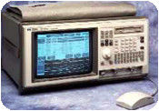 Agilent/ HP 1660ES Logic Analyz