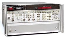 Agilent/ HP 8673D 6.1 GHz and H