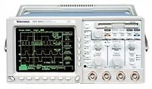 Used Tektronix TDS43