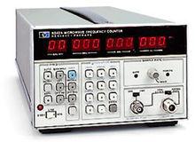 Agilent/ HP 5342A RF/ Microwave