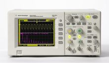 Agilent/ HP DSO3062A Less than