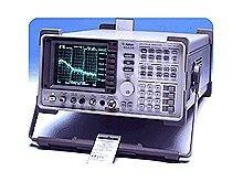Used Agilent/ HP 856