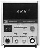 Agilent/ HP 8900D RF Power Mete