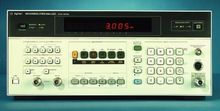 Agilent/ HP 8901B Audio / Disto