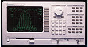 Agilent/ HP 3588A DC to 1 GHz