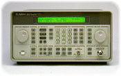 Agilent/ HP 8648D 3.1 GHz to 6.