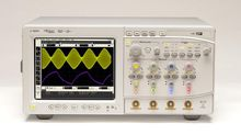 Agilent/ HP MSO8064A 500 MHz to