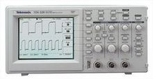 Tektronix TDS210 Less than 100