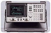 Agilent/ HP 8593EM EMC Spectrum