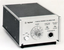 Agilent/ HP 11683A RF Power Met