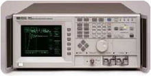 Agilent/ HP 5371A Analyzers
