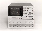 Agilent/ HP 4195A Less than 2.9