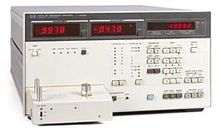 Agilent/ HP 4191A Impedance / L