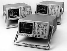 Used Tektronix TDS34