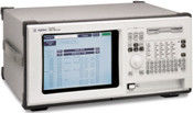 Agilent/ HP 1670E Logic Analyze