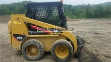 Used CATERPILLAR 216