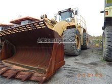 Used CATERPILLAR 990