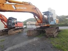 Used HITACHI EX400 L
