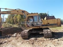 Used CATERPILLAR EL3